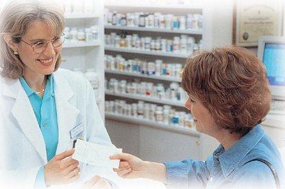 Successo per le prenotazioni delle visite mediche in farmacia